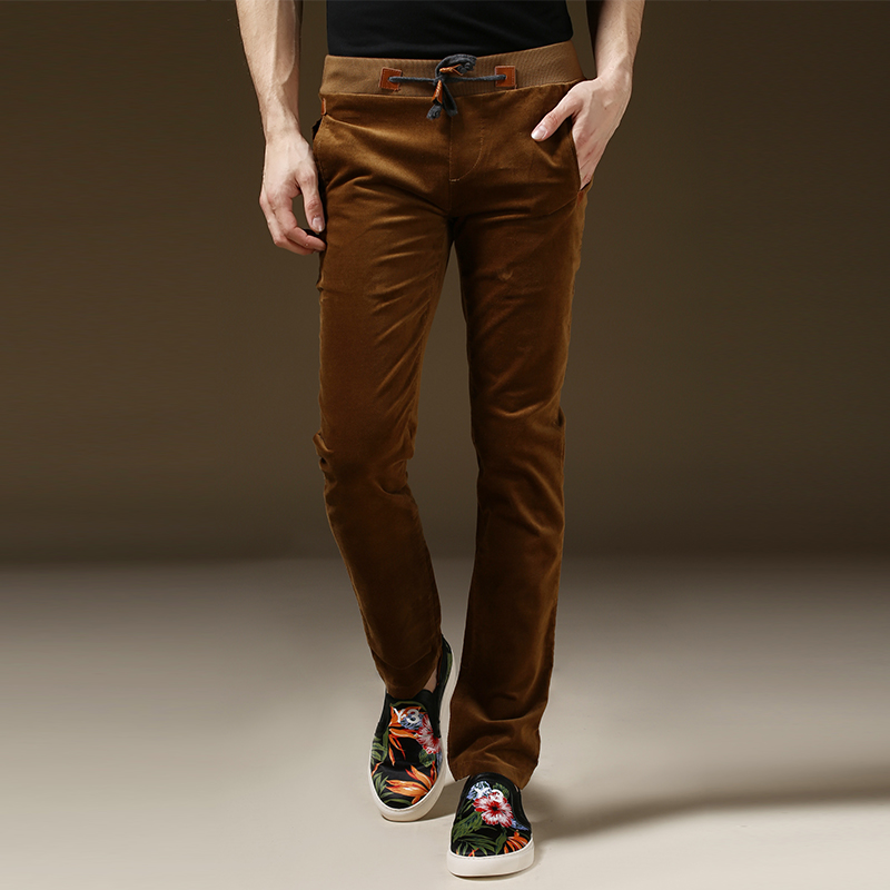 cheap mens corduroy pants - Pi Pants