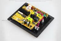 2.1 de alta potência bluetooth 4.2 placa amplificador de potência digital integrado bluetooth 2.1 placa amplificador de potência 50 w * 2 + 100 w|Amplificador| |  -