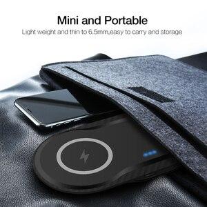 Image 5 - Station de chargement rapide 20W pour Samsung S20 S10 S9 10W double chargeur sans fil Qi pour Apple iPhone 11 XS XR X 8 Airpods Pro