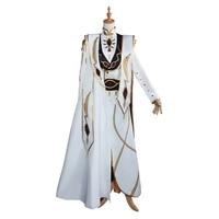 Code Geass Cosplay Lelouch Lamperou Emperor Ver. Cosplay Costume Lelouch of the Rebellion Emperor Uniform Cloak