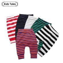 SK1010 Baby Boy Girl Cotton Pants 2018 Children s Clothing Children s Clothing Autumn Spring Leggings