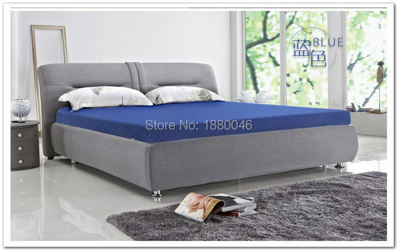 Free EMS shipping New arrival 5cm Memory mattress slow rebound space memory cotton sponge bed mat mattress thickening customize