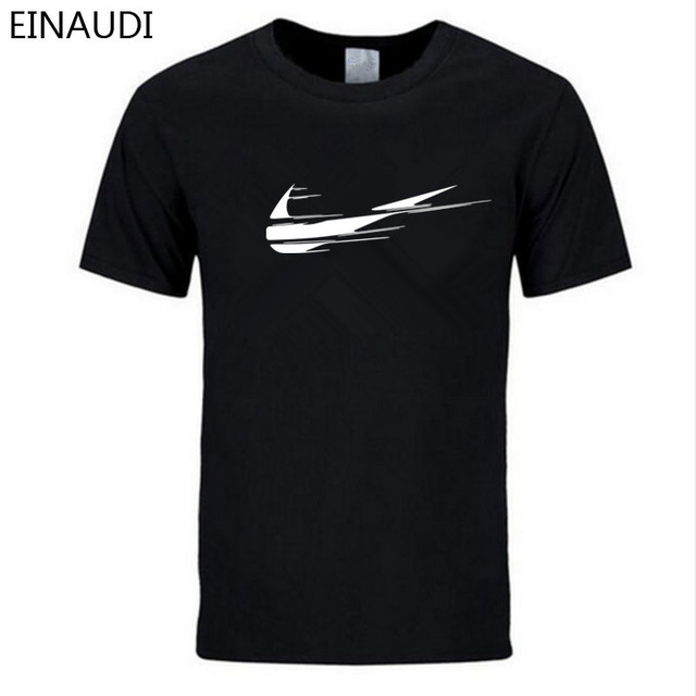 2018 Funny Tee Cute T shirts Homme Just Break It Man Cotton Cool Tshirt Skateboard Summer Jersey Costume T-shirt Tops xxl