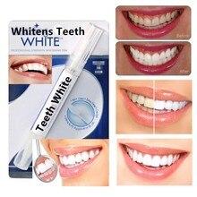1 шт., стоматологический отбеливающий набор для чистки зубов, роторный набор для отбеливания пероксида, Ослепительная белая ручка для отбеливания зубов