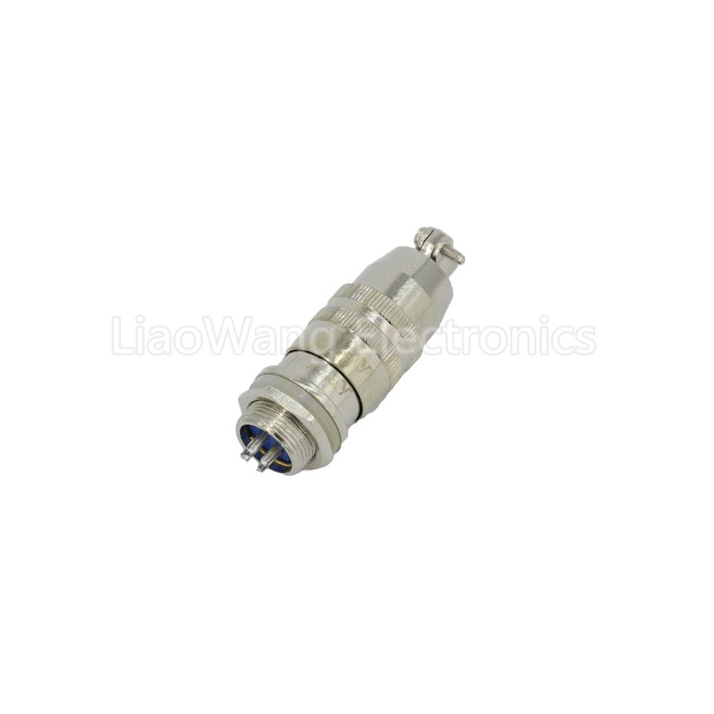 XS12 series XS12-4 (4 pin) aviation plug and socket air connector high quality