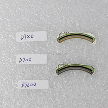Caja Del Espejo Original, compruebe Apertura F-fo cerámica placa de reparación de piezas Para Nikon D7000 D7200 D7100 SLR