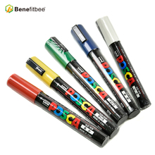 Beekeeping Tool Marker Queen Bees Marking Pens Tools Colorful Bee Benefit Brand Keeping