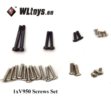 US $1.51 50% OFF|High Quality Original WLtoys V950 RC Helicopter Parts Screws Set V.2.V950.009 For RC Toys Models-in Parts & Accessories from Toys & Hobbies on Aliexpress.com | Alibaba Group