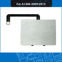 """A1286 Trackpad Touchpad with Flex Cable 821 0832 A For Macbook Pro 15"""" A1286 Touchpad Replacement 2009 2012 Year"""