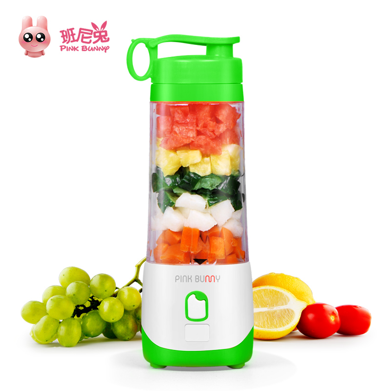 Outdoors USB Electric Fruit Juicer Handheld Mini Portable Juice Cup Smoothie Maker Blender Juice Cup Free Shipping high quality portable blender mini juicer fruit mixer smoothie maker multifunction extractor blenders household travel cup