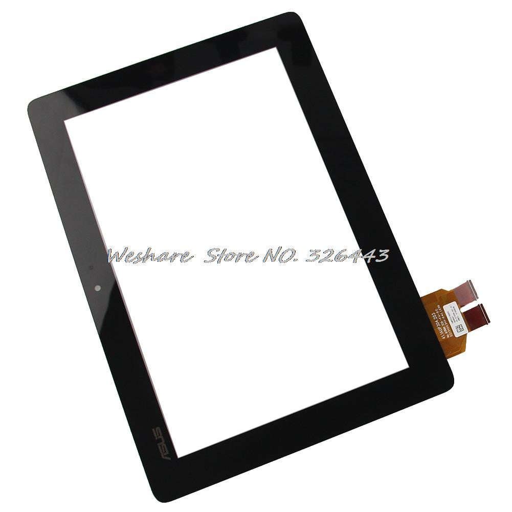10.1 Inch Black Touch Screen With Digitizer Replacement OEM Compatible with A-SUS PadFone 2 , 41.1AUP304.203