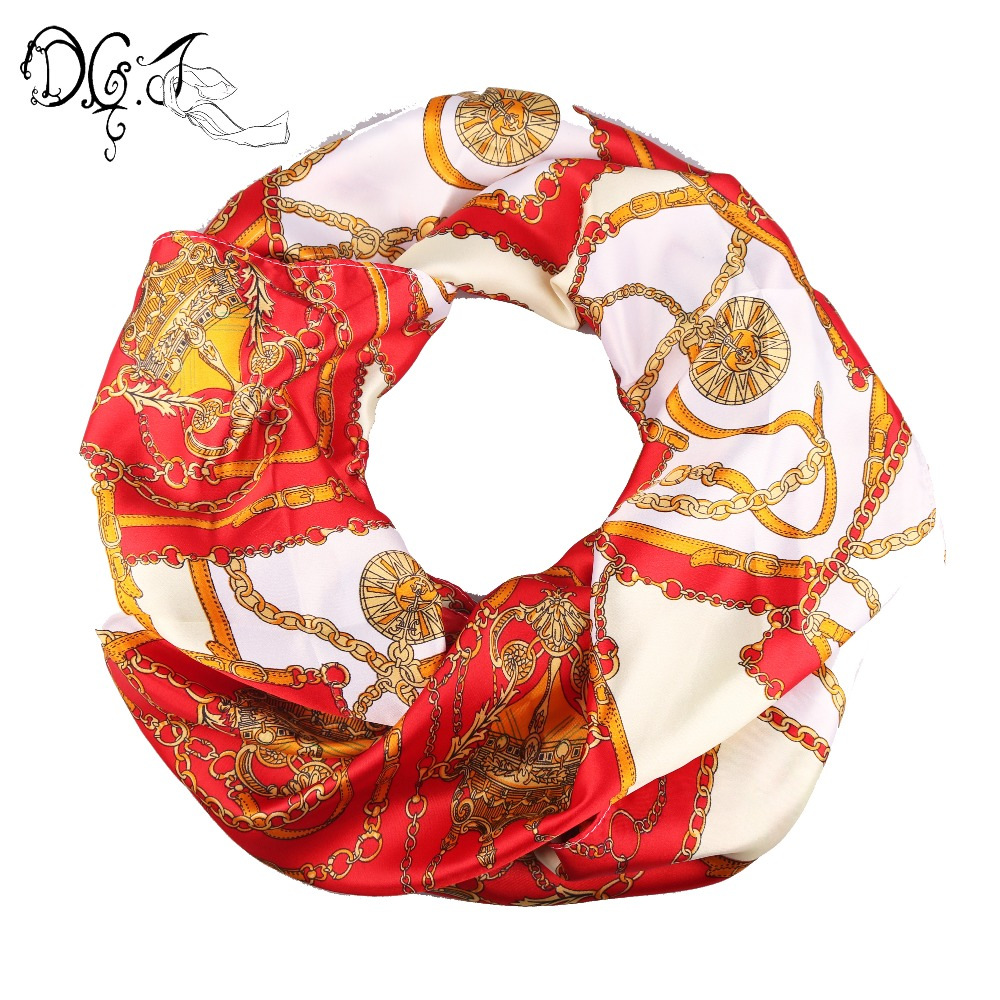 Popular Chain Scarves-Buy Cheap Chain Scarves lots from China ...