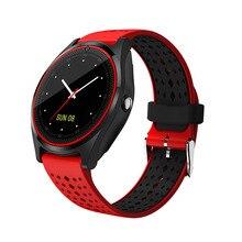 Смарт-часы Телефонный звонок Смарт-часы gps шаг за шагом позиционирования круглый Экран Bluetooth пара подарок Chirdren смотреть