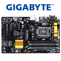LGA 1150 For Intel H97 Gigabyte GA H97 HD3 Motherboard DDR3 USB3.0 32GB H97 HD3 Desktop Mainboard Systemboard H97 D3H SATA3 Used