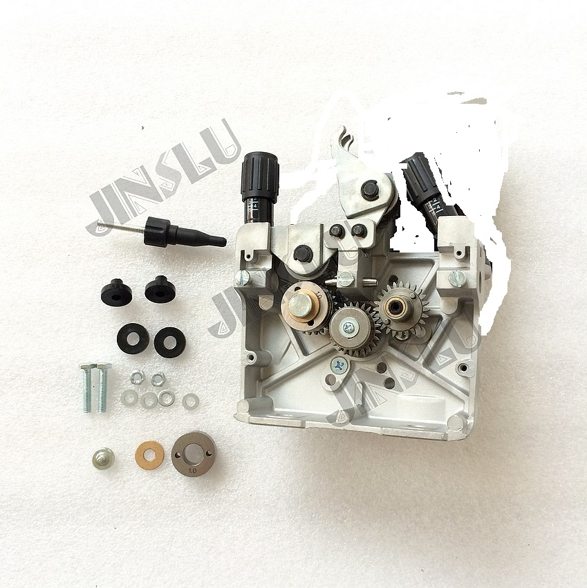 Wire Feeder 76zy02A  Without A Motor  Welding Machine Parts