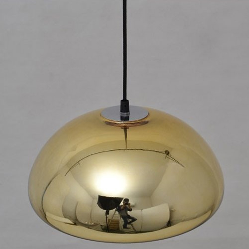 Void Pendant Lamp Suspension Light Silver/Bronze/Gold Pendant Lamp Lighting Fixture for Dining Room Restaurant Bedroom Study lustre shade round pendant lamp suspension e27 bulb light lighting for living dining room restaurant bedroom study