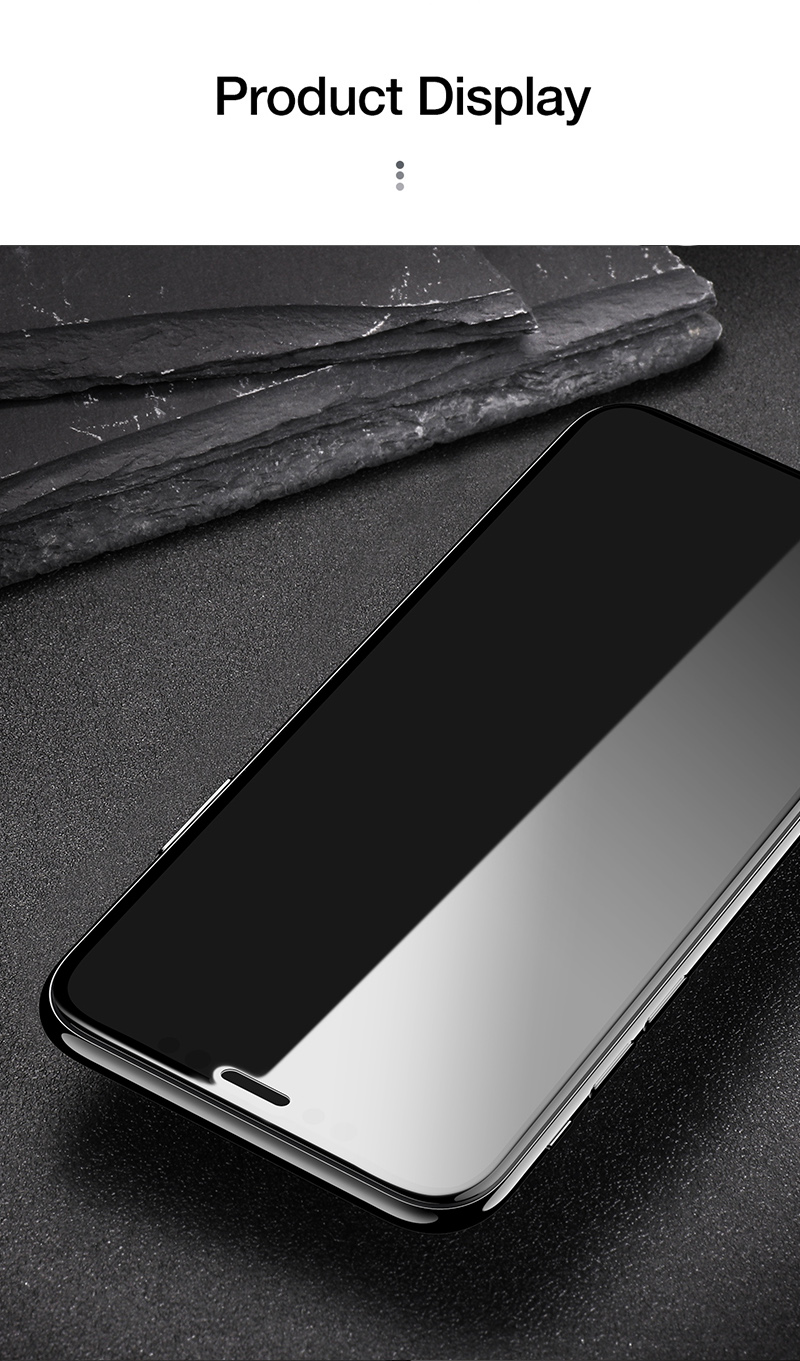 screen protector for iPhone X (10)