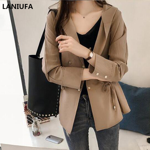 2019 Fashion Windbreaker   Jacket   Women Summer Coats Long Sleeve   Basic     Jackets   Bomber Thin Women   Jackets   Outwear Female mujer