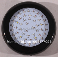 Wholesale UFO Led Grow Light 150W White body shell,for indoor growing plants' bloom flower,3years warranty,dropshipping