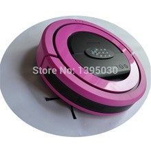 4pcs/lot  2015 Newest Robot Vacuum Cleaner QQ5,Ultrasonic Wall,Schedule Function,2pcs side brush,