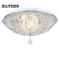 50cm Modern Bird Nest Ceiling Lights For Children Room Kitchen Dining Room Master Bedroom White Ceiling