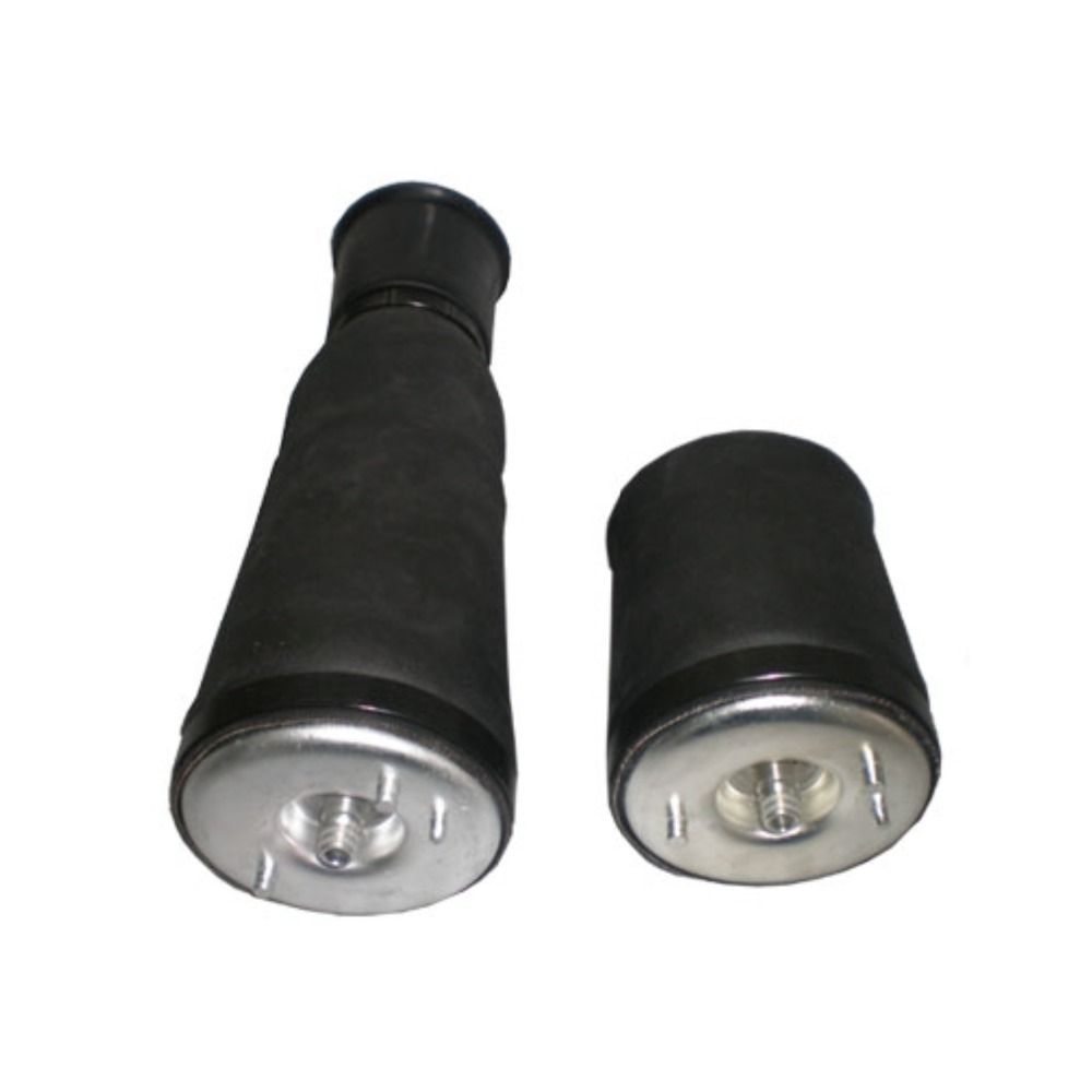 PAIR AIR SUSPENSION FOR BMW  X5 (E53) Rear Left & Right Air Ride Suspension Air Spring Bag Assembly