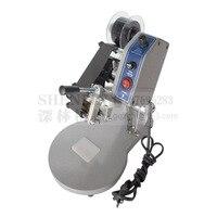 Impresora de código de fecha de caducidad impresión bolsas plástico máquina de láminas de aluminio equipo de codificación herramientas Herramientas de embalaje DY 8 codificador codered     -