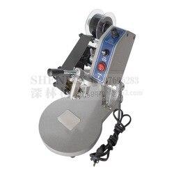 Wygaśnięcie drukarka do dat i kodów torby plastikowe maszyny drukarskie folie aluminiowe kodowanie zestaw narzędzi narzędzia do pakowania DY 8 koder w Zestawy elektronarzędzi od Narzędzia na