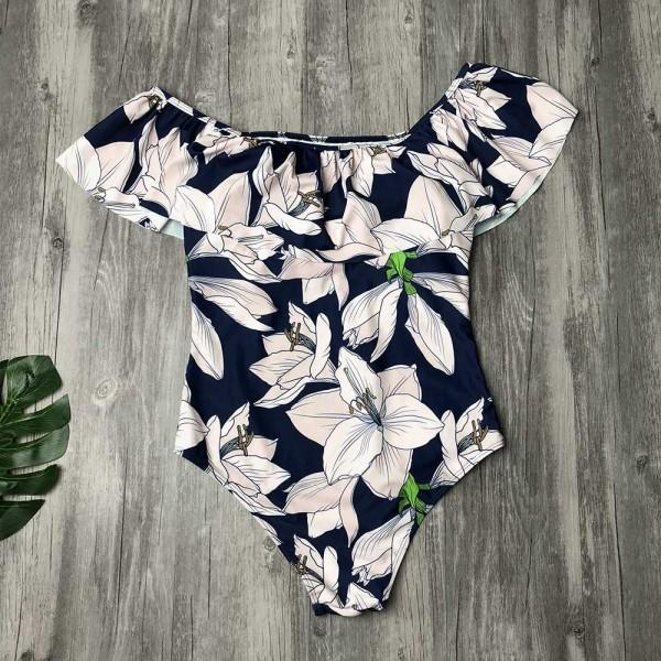 NASHAKAITE Swimsuit Mother...