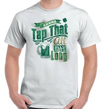 Rude Humor St. Patricks Day Beer Irish Drunk Funny Humorous T T-Shirt Tee