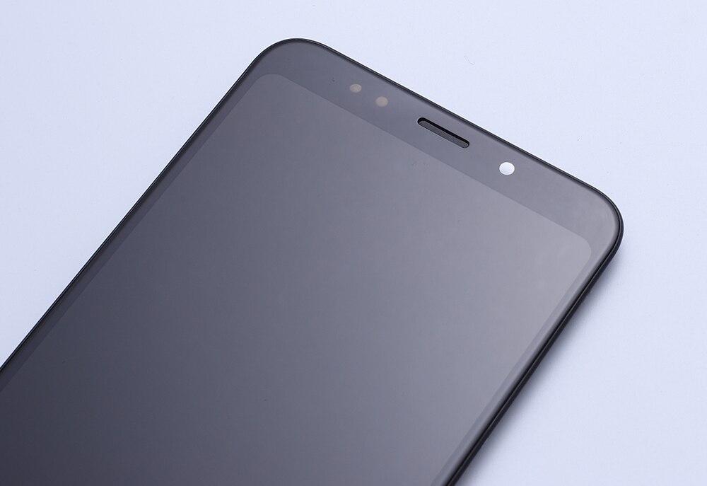 HTB1bhSGbvvsK1Rjy0Fiq6zwtXXaB Original For Xiaomi Redmi 5 Plus LCD Display + Frame 10 Touch Screen Redmi5 Plus LCD Digitizer Replacement Repair Spare Parts
