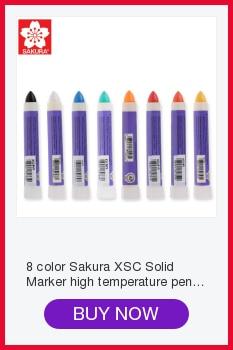1 pces japão sakura multi função caneta