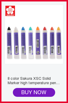 automático 8 conjunto de cores mais 8 tubos leva