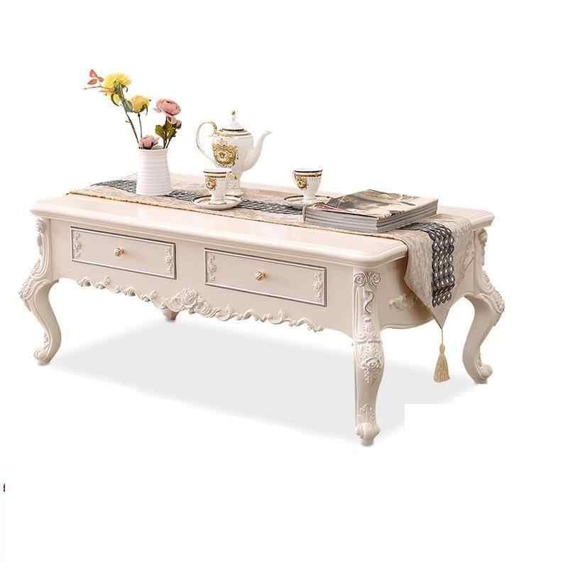 Настольная прикроватная тумбочка для гостиной Tisch Sehpa Ve Masalar Tafelkleed Salon Tafel европейская мебель Sehpalar Mesa кофейный, чайный столик