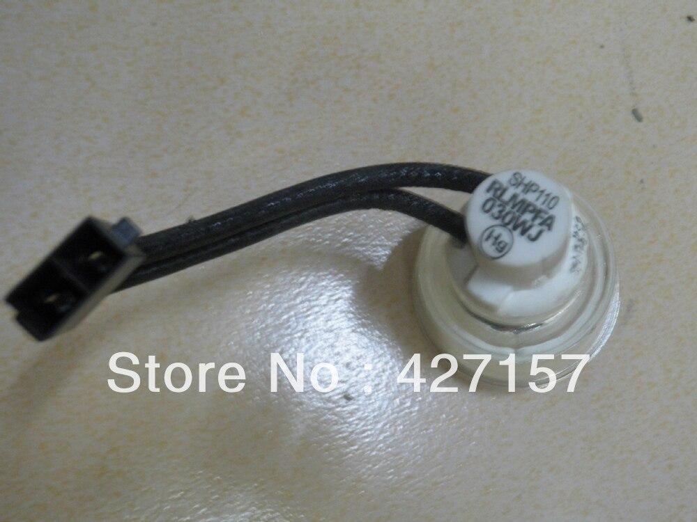 Оригинальная лампа SHP110/AN-XR30LP/PGF200X для PG-F150X/PG-F15X/PG-F200X/PG-F211X/PG-F216X/XG-F210X/ XR-30S/XR-30X/XR-40X/XR-41X