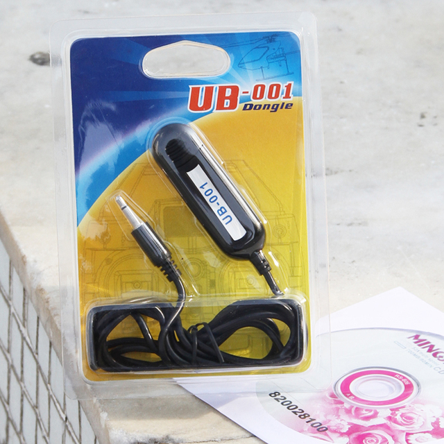 Ub-001 dongle drivers download.