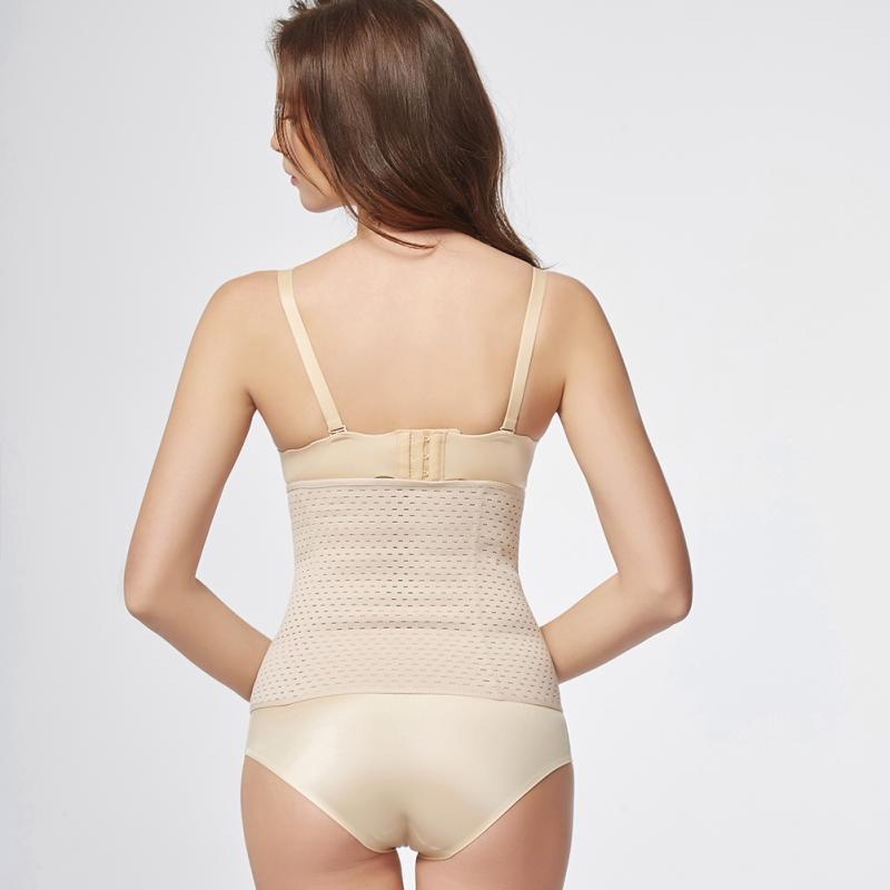 204109c28 Girl Women Hot Body Shaper Slim Waist Tummy Girdle Belt Waist Cincher Under  bust Corset Firm ...