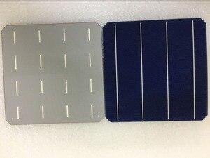 Image 2 - Energia Năng Lượng Mặt Trời Trực Tiếp 2020 Khuyến Mãi 100 Chiếc Cao Cấp 5.04 W Mono Pin Năng Lượng Mặt Trời Cho Diy Bảng Monocrystalline, miễn Phí Vận Chuyển
