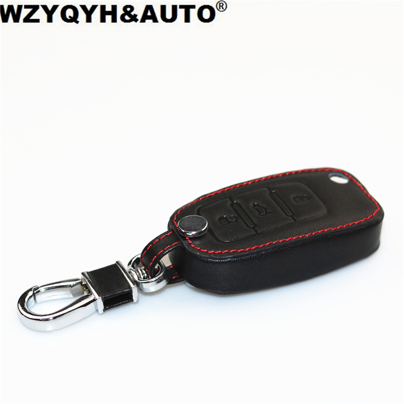 car remote key leather cover for Volkswagen POLO Tiguan Passat Golf EOS Scirocco Jetta Bora Lavida Touareg Touran Magotan k03 turbo chra 53039880139 53039880132 53039880205 for volkswagen eos golf v golf vi passat b6 scirocco tiguan 2 0 tdi turbo kit