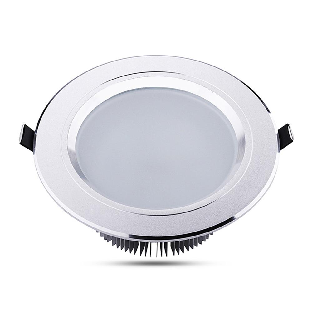 Binnen LED Downlights 3W 5W 7W 9W 12W 15W 18W 21W Home verlichting DC - LED-Verlichting