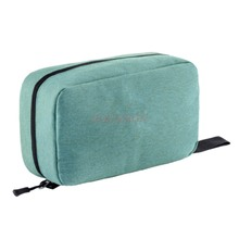Makeup Dry And Wet Separation Wash Bag Male Waterproof Cosmetic Female Portable Travel Multi-function Large Capacity Storage