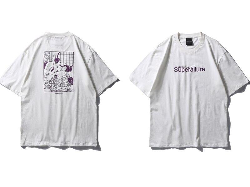 Japanese Ukiyo E Tshirts 5