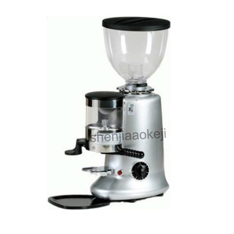 Household grinding machine Metal Material Coffee bean grinder Electric Commercial Italian special mill 220v 350w 1pc