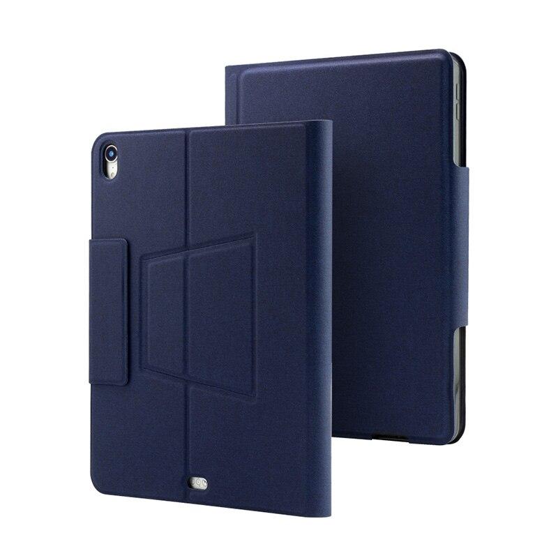 5 For iPad pro 12.9 Keyboard Case