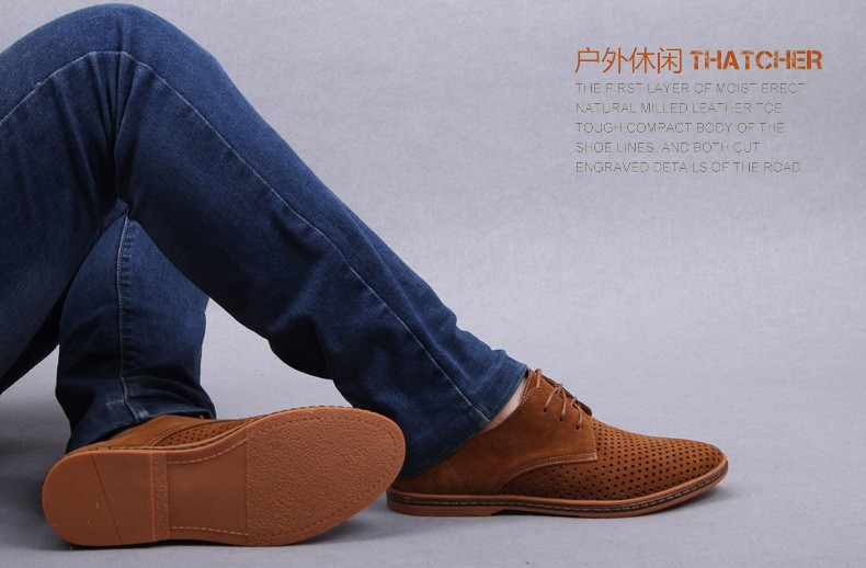 XMP179 leather shoes (16)