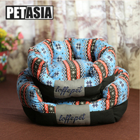 2018 New Waterproof Dog Cat Bed Puppy Small Lager Pet Colorful Mattress Mat House for Dog Luxury S and L Size Hondenmand