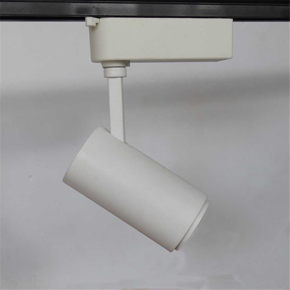 Led Track Light Lighting 12v Mr16 Base No Lamp