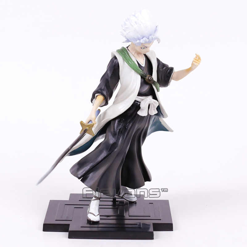 Anime BLEACH Hitsugaya Toushirou PVC Figuur Collectible Model Speelgoed 18 cm