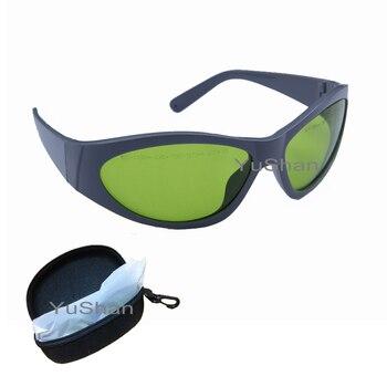 Diode, Nd:yag Laser Safety Glasses Multi Wavelength Laser Protective Goggles