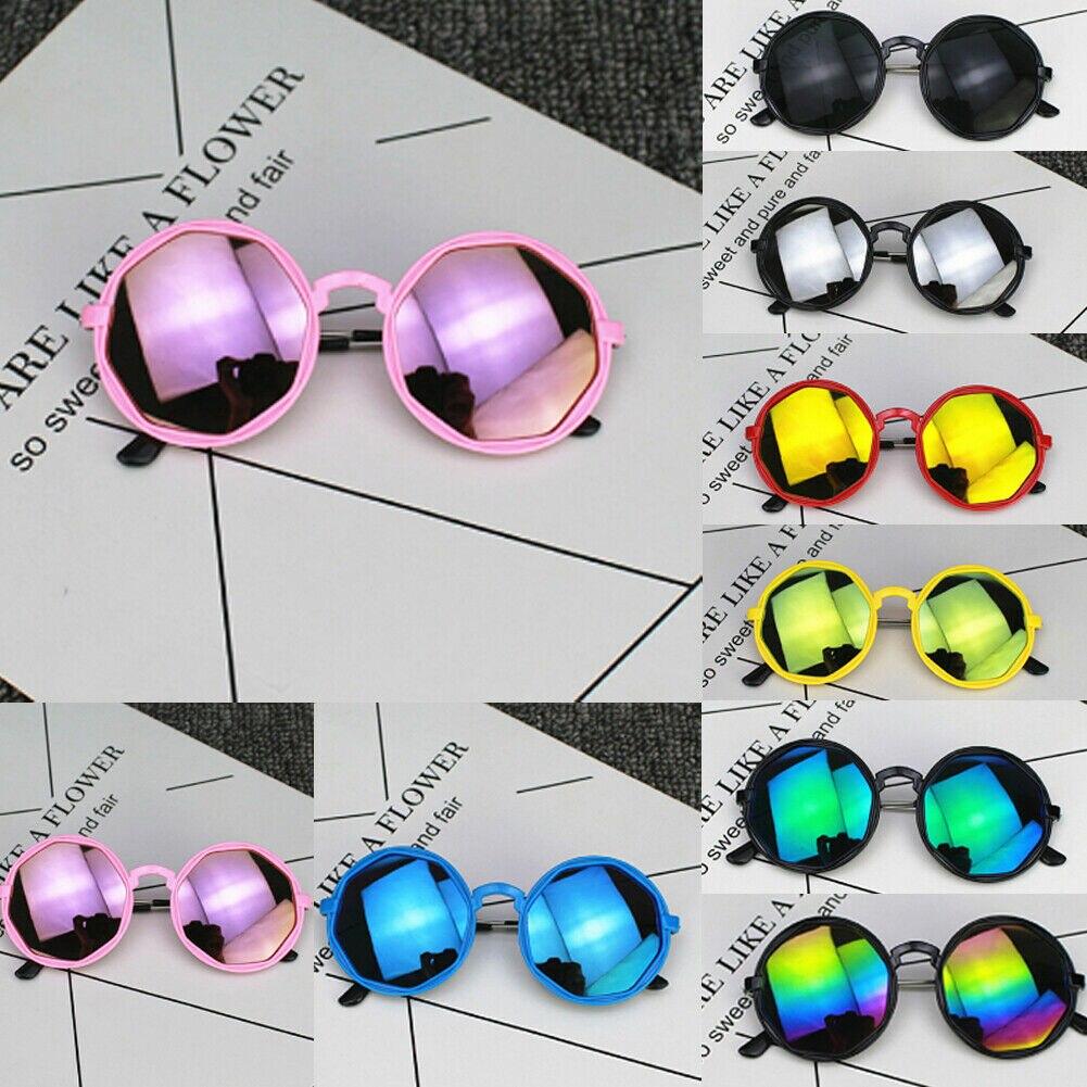 Girls Baby Kids Sunglasses Anti UV400 Kids Children Retro Flower Sunglasses UK